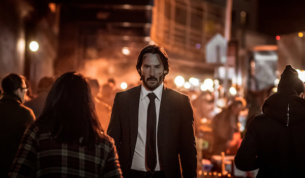 JOHN WICK: CHAPTER 3 (2019): Director Selected, New, & Returning Cast Confirmed