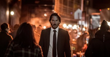 Keanu Reeves John Wick: Chapter 2