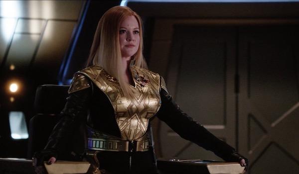 Mary Wiseman Star Trek Discovery