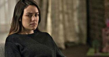 Megan Boone The Blacklist