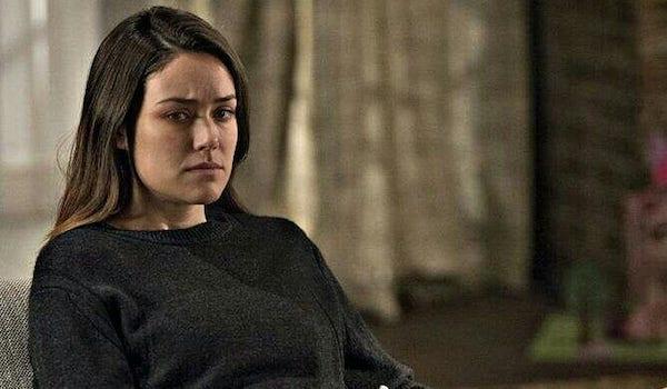 Megan Boone The Blacklist