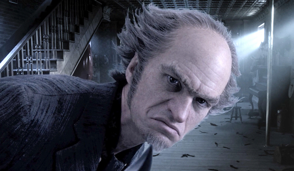 Neil Patrick Harris A Series of Unfortunate Events: Season 2