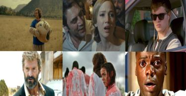 The Top 10 Films of 2017