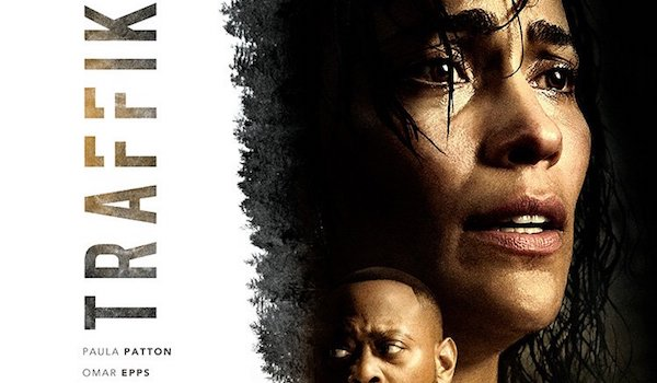 TRAFFIK (2018) Movie Trailer: Omar Epps & Paula Patton Contend With a Biker Gang