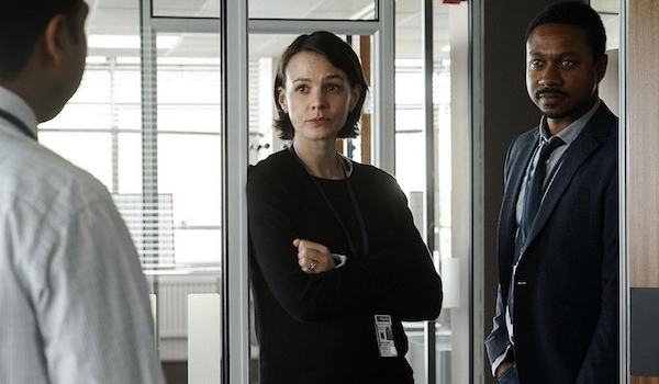 COLLATERAL (2018) TV Mini-series Trailer: Carey Mulligan Searches for the Truth Behind a Murder [BBC, Netflix]