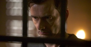 David Tennant Bad Samaritan