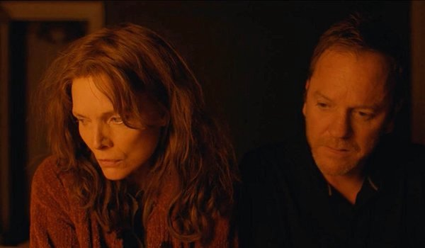 WHERE IS KYRA? (2017) Movie Trailer: Michelle Pfeiffer's Life Falls Apart After Her Mother's Death