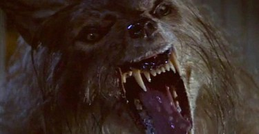 Werewolf Bonehill Road
