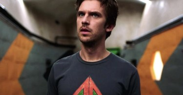 Dan Stevens Legion Season 2
