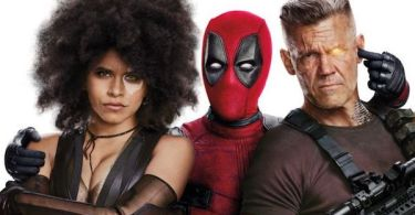 Deadpool 2 Movie Poster 4