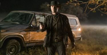 Garret Dillahunt Fear the Walking Dead Season 4 Episode 1