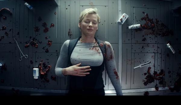First Look at George RR Martin's New Horror Series 'Nightflyers'