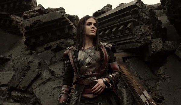 THE 100: Season 5 TV Show Trailer: Extended Look Promo & Premiere Date [The CW]