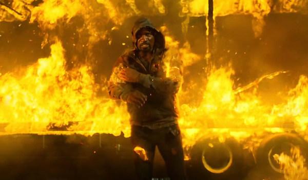 'Luke Cage' gets season 2 premiere date