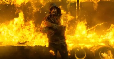 Mike Colter on Fire Luke Cage Season 2