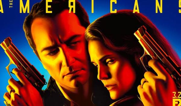 THE AMERICANS: Season 6 TV Show Trailer: Russian Upheaval & An Informant Spell Trouble For the Jennings [FX]