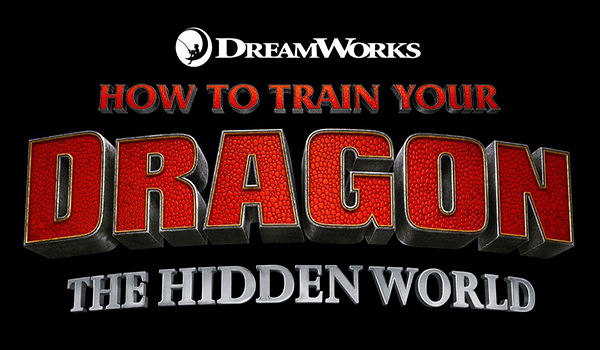 The Animation Podcast Ep. 132: HOW TO TRAIN YOUR DRAGON: THE HIDDEN WORLD, Guillermo del Toro, WISH DRAGON
