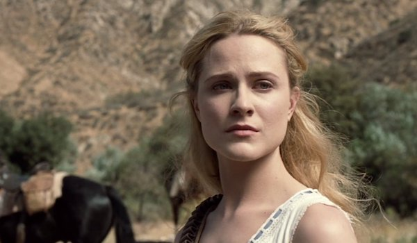 Evan Rachel Wood Westworld Journey Into Night