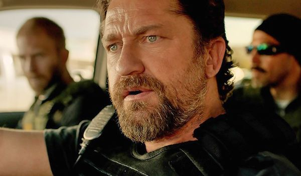 Contest: DEN OF THIEVES (2018) Blu-ray: Gerard Butler Tries to Stop Federal Reserve Bank Robbery