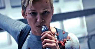 Gretchen Mol Nightflyers