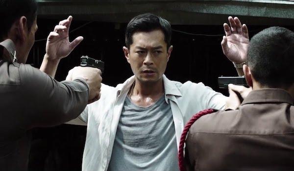 Louis Koo Sha po lang taam long Paradox