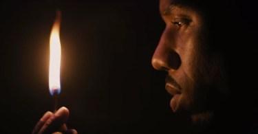 Michael B. Jordan Fahrenheit 451