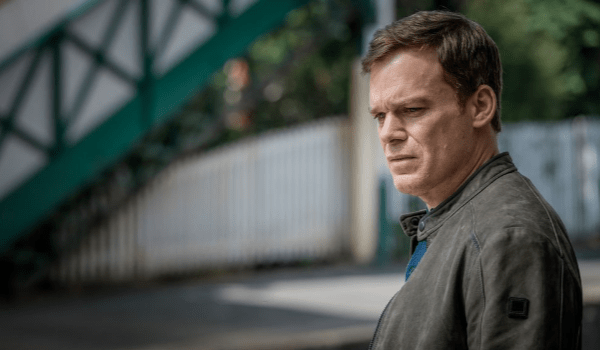 SAFE (2018) TV Show Trailer: Michael C. Hall Searches for a Daughter that Disappears in Netflix's Thriller