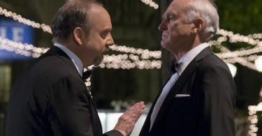 Paul Giamatti Jeffrey DeMunn Billions Hell of a Ride