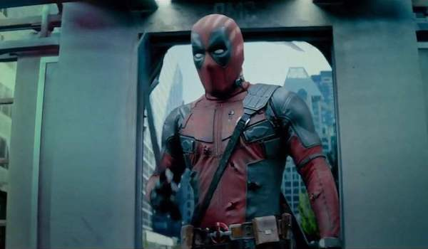 DEADPOOL 2 (2018) TV Spot: Ryan Reynolds & T.J. Miller Hold X-Force Auditions