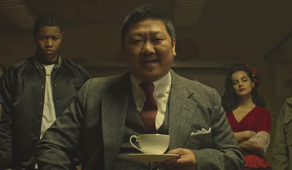 Russo Brothers SyFy Series 'Deadly Class' Drops New Trailer