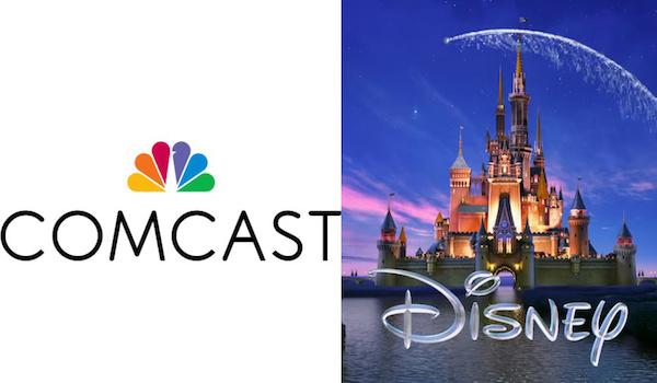 Comcast could make $60 billion cash bid for Fox