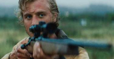 Johnny Flynn Gun Beast
