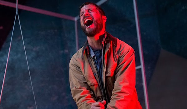 UPGRADE (2018) Red Band Movie Trailer 2: Logan Marshall-Green's A.I. Implant is Brutal & Efficient