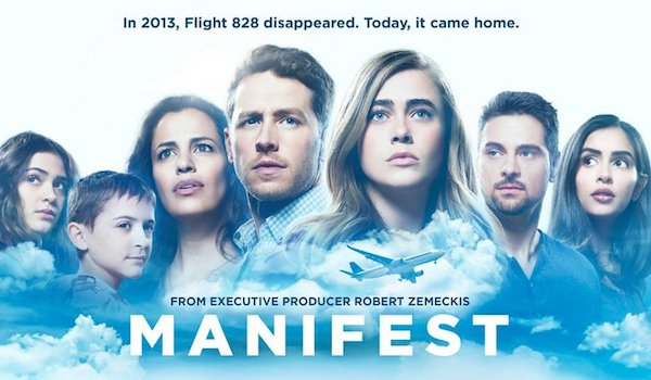 MANIFEST (2018) TV Show Trailer: Flight 828 Lands After a Five Year Disappearance [NBC]