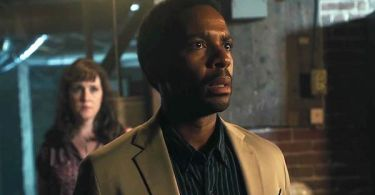 Melanie Lynskey André Holland Castle Rock