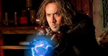 Nicolas Cage The Sorcerer's Apprentice