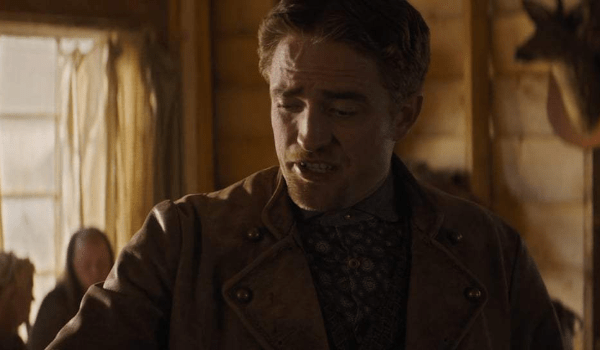 DAMSEL (2018) Movie Trailer: Robert Pattinson Stars in a Western that Blurs the Hero & Villain Line