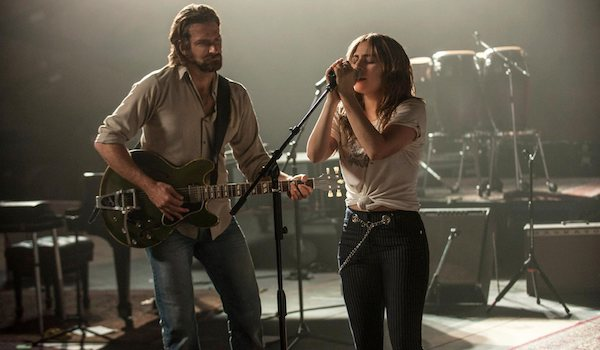 A STAR IS BORN (2018) Movie Trailer: Bradley Cooper Discovers Lady Gaga & Falls in Love