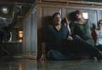 Chris Pratt Bryce Dallas Howard Isabella Sermon Jurassic World Fallen Kingdom