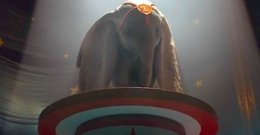 Dumbo Circus Dumbo