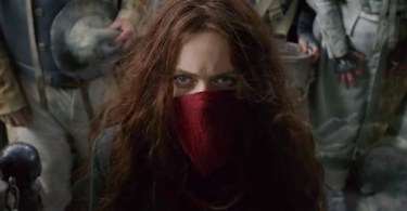 Hera Hilmar Mortal Engines