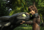 Jay Baruchel How to Train Your Dragon The Hidden World