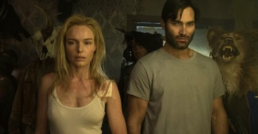 Kate Bosworth Tyler Hoechlin The Domestics