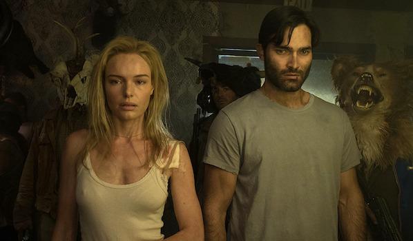 Kate Bosworth Tyler Hoechlin The Domestics