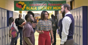Kevin Hart Tiffany Haddish Taran Killam Night School