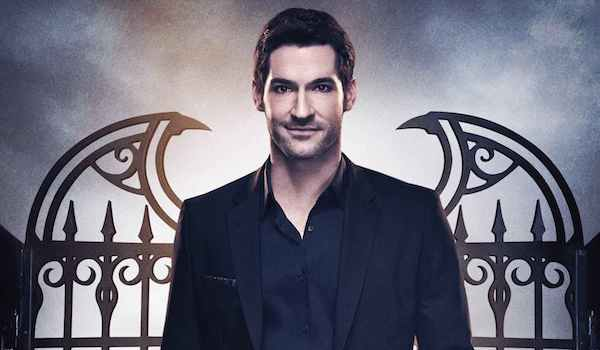 LUCIFER: Fox TV Show Rescued From Cancellation