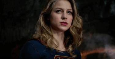 Melissa Benoist Supergirl Battles Lost and Won