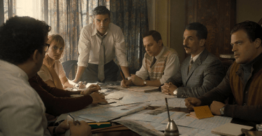 Michael Aronov Mélanie Laurent Oscar Isaac Nick Kroll Greg Hill Operation Finale