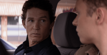 Shawn Hatosy Animal Kingdom The Center Will Hold