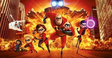 The Incredibles 2 Movie Poster 32